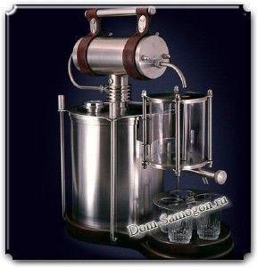 Методы очистки самогона