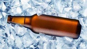 Методы охлаждения пива дома и на природе