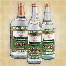 Московская водка