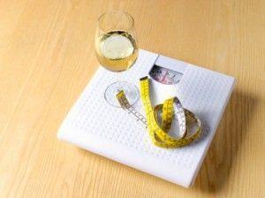 Можно ли алкоголь во время диеты?