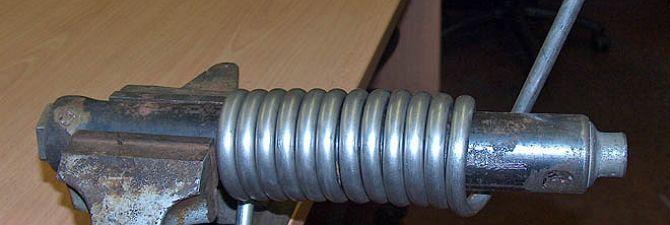 Можно ли использовать для самогонного аппарата трубки из нержавейки?