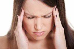 Головная боль при абстинентном синдроме