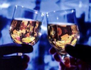 Мускатное вино и рецепты коктейлей с ним