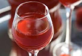 infuzija Cranberry