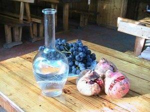 виноградный алкоголь