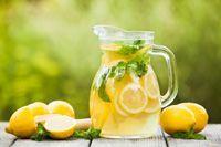 Напитки без алкоголя: виды и рецепты