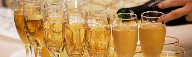 Напитки игристое вино и шампанское: разница и характеристики