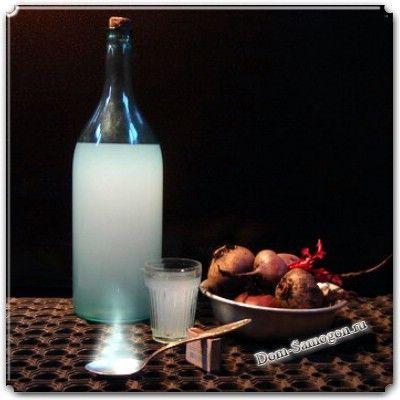 Народные рецепты самогона