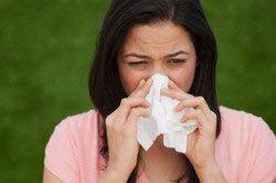 Аллергия от безалкогольного вина