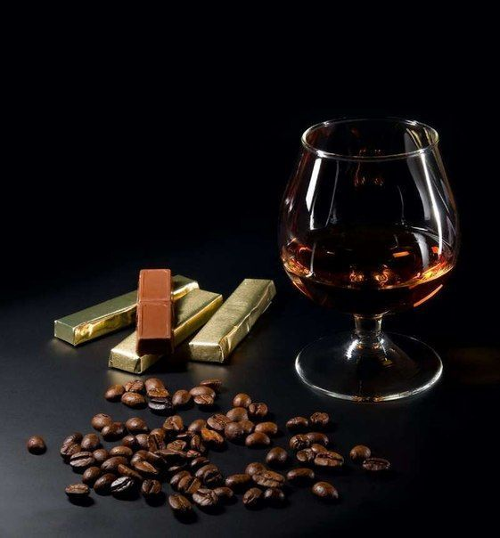 Настаиваем самогон на кофейных зернах