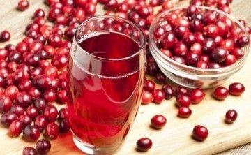 Настойка из клюквы на водке – освежающий витаминный напиток