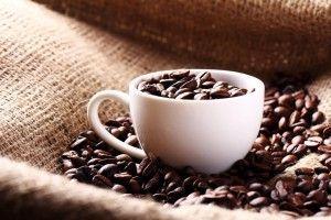 Настойка с использованием кофе