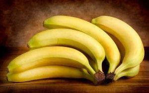 Настойки и ликеры из бананов