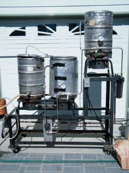 domače pivovarne