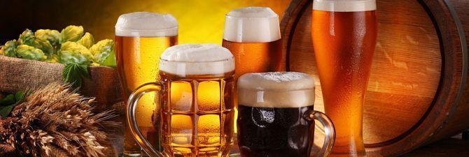 Осетинское пиво – традиции испитые веками