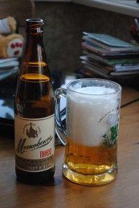 pivo Moskva