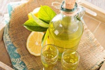 Особенности приготовления лимонной настойки
