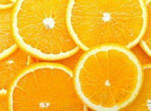 Освежающие апельсиновые напитки