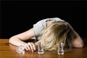 От чего зависит смертельная доза алкоголя?