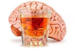 Отек мозга при алкоголизме и его причины