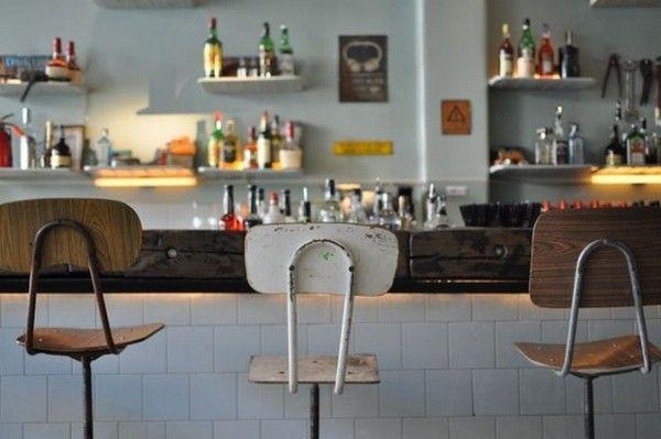 Открываем бар: дизайн бара (2 выпуск)