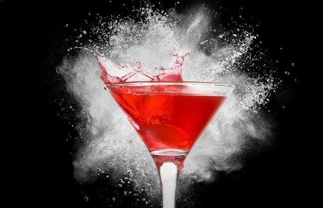 Palcohol - zaprosić dorosłych. Ostatnie doniesienia z frontu alkoholu pudrem