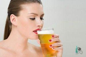 Bere alcoolism la femei