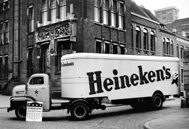 Heineken pivo Heineken pivo