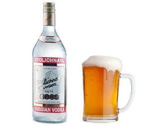 Пиво или водка вреднее для здоровья?