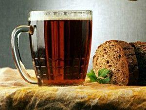 Пиво на основе квасного сусла