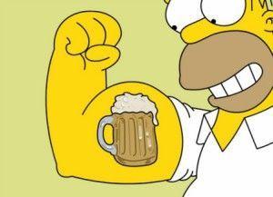 Пиво после тренировки: польза или вред?