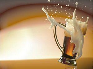 Пивоваренная отрасль россии сегодня