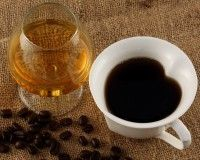 Пять лучших рецептов кофе с коньяком