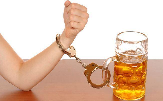 Почему болят почки от пива