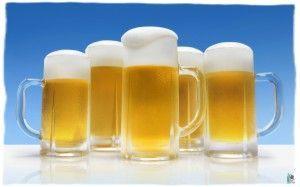Какие закуски к пиву самые популярные?