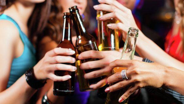 Почему от алкоголя быстро толстеют?