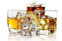 Почему сильная диарея после алкоголя?