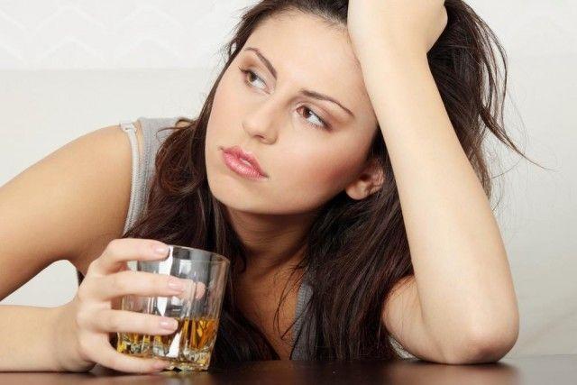 Почему возникает аллергия на алкоголь?