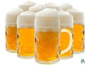 Почему возникает похмелье от пива?