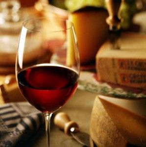 Полезно ли красное вино?