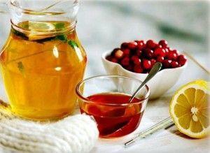калина и мёд