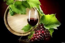 Полусухое вино