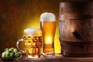 Польза и вред пива на организм человека