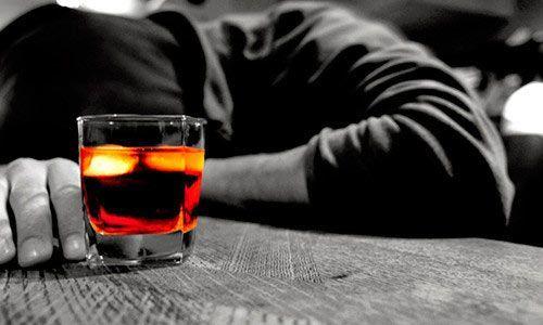 Помощь мужу при алкоголизме