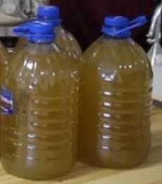 Рецепты браги из меда