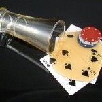 Правила алкогольных игр для больших и маленьких компаний