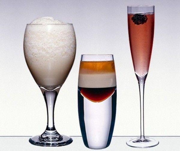 Правильное употребление морелло – наслаждение вкусом аристократического напитка