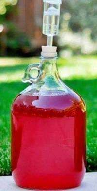 Рецепты браги из варенья: для самогона и питья