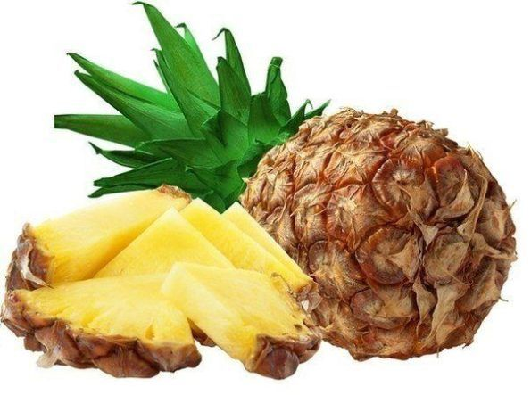 Прекрасная ананасовая настойка на водке