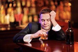Причины алкоголизма: почему муж пьет?
